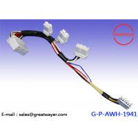 Wholesale 2001 Land Rover Range Custom Wire Harness Assembly Driver Power Station 96-02 from china suppliers