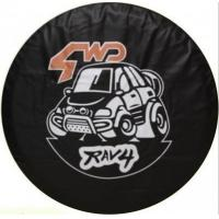 Wholesale Premium Tyre Cover from china suppliers