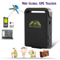 Wholesale GPS102 TK102 Cheap GPS Tracker Real Time GSM GPRS Person Vehicle Car Truck Tracking System PC/Android/iOS App Tracking from china suppliers