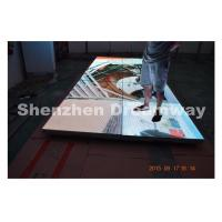 Wholesale Pub DIP346 LED Dance Floor P 10 Epistar 960×960 mm LED Cabinet from china suppliers