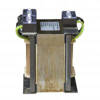 Quality Copper Coil Iron Core Dry Type Medical Isolation Transformer 450VA Low Voltage for sale