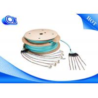 Wholesale Armored  Optic Cable Multi Mode 24 Cores For Outdoor Communication from china suppliers