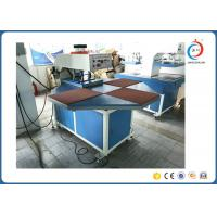 Wholesale Pneumatic System Automatic Heat Press Machine with Four Working Bench from china suppliers