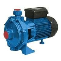 Wholesale Cast Iron Multistage Centrifugal Pump / High Pressure Centrifugal Pump With 50M Max Head from china suppliers