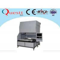 Wholesale RF CO2 CNC Laser Marking Machine With Air Cooling System , 1064nm Laser  Wavelength from china suppliers
