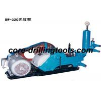 Wholesale 30kw Oilfield Mud Pumps , Triplex Mud Pump For Geological Prospecting from china suppliers