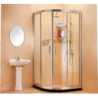 Buy cheap sliding doors shower room from wholesalers