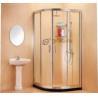 Buy cheap sliding doors shower room from wholesalers