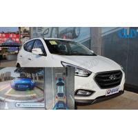 Wholesale Wide Angle DVR Car Parking Cameras System Video Recorder Ir Function For Hyundai Ix35 from china suppliers
