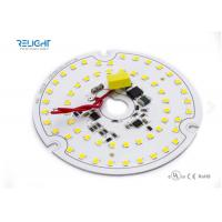 Wholesale SMD Seoul 3528 Round HV series LED PCB Module 9W 15W dimmable 200-240V from china suppliers