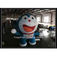 Wholesale Advertising Inflatable Doraemon Large Inflatable Animals For Shopping from china suppliers