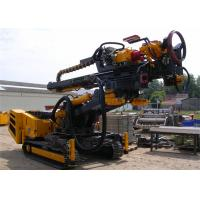 Wholesale Hydraulic Crawler Drills SM-300 Double Motor Lifting Force 50KN With High Rotation Speed from china suppliers