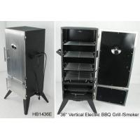 Buy cheap Electric BBQ Grill / Smoker from wholesalers