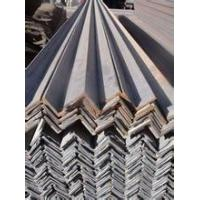 Wholesale Hot Dipped Galvanized Steel Angle Bar Dimensions 200 * 125 mm from china suppliers