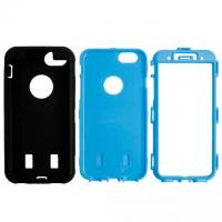 Wholesale 3 in 1 Removable Case Phone Case For Iphone 5s Accessores Factory Price from china suppliers