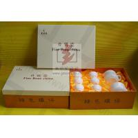 Wholesale Rectangle Luxury Paper Folding Box Gift Box Eco Friendly Embossing from china suppliers
