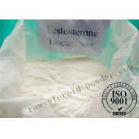 Wholesale Injectable Testosterone Isocaproate Steroid Hormone and Male Muscle Building Tablet Powder from china suppliers