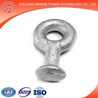 Wholesale electric hardware eye ball power fitting from china suppliers
