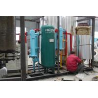 Wholesale 2000kw Medical Oxygen Cylinder Filling Plant , Cryogenic ASU Air Separation Plant from china suppliers