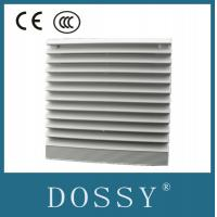 Wholesale air filter Panel filter for axial fan ZL803 axial fan filter from china suppliers