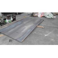 Wholesale S355J0W Corten Steel Plate Corten A S355JOWP 3-20MM 2000*6000 from china suppliers
