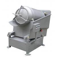 Wholesale 350 Liter Vacuum Marinator Tumbler Hydraulic Overturn Stepless Speed 12 Months Warranty from china suppliers