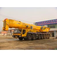 Wholesale Small Hydraulic 20t Truck Mounted Crane Good Road Adaptability Excellent Lifting Performance from china suppliers