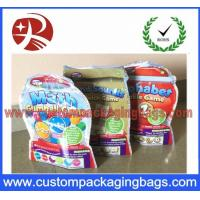 Wholesale Ziplock Candy Plastic Food Packaging Bags Stand Up With Top Zipper from china suppliers