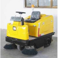 Wholesale vacuum asphalt road sweeper from china suppliers