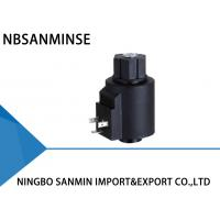 Wholesale Hydraulic Solenoid Valve Coil from china suppliers