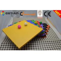 Wholesale PP Suspending Table Tennis Flooring, Plastic Interlock Non-Toxic Sports Field Floor Mats from china suppliers
