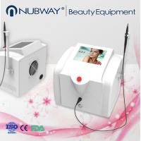Quality painless body&face spider vein removal to do high frequency laser spider vein removal for sale