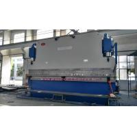 Wholesale Large Hydraulic Bending Sheet Press Brake CNC 45kw Easy Operation High Productivity from china suppliers