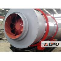 Wholesale Automatic High Efficiency Three Cylinder River Sand Dryer Machine in Mining Cement from china suppliers