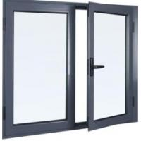 Wholesale Double glazed aluminum casement windows from china suppliers
