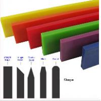 Wholesale Squeegee - Screen Printing Squeegee from china suppliers