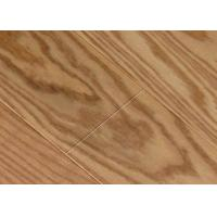 Quality Solid and Engineered Red Oak Flooring for sale