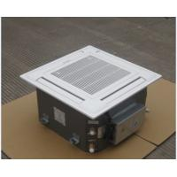 Wholesale Cassette fan coil unit with ISO/CE certification-200CFM from china suppliers