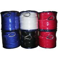 Buy cheap marine/boat ANCHOR Rope three strands, double twisted / Reel from wholesalers
