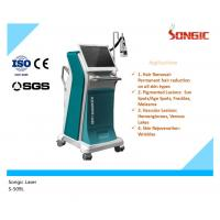 Wholesale OEM/ODM Laser Alexandrite Hair Removal For Salon Clinic Spa Hospital from china suppliers