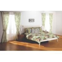 Wholesale Soft Smooth Floral Bedding Sheet Sets Customized For Home Textiles from china suppliers