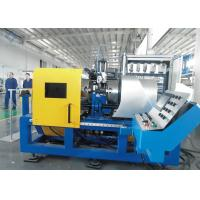 Quality Straight Tube Butt Welding Machine with Single Chuck for Industrial Boiler for sale