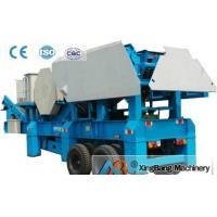 Wholesale Semi-Automatic brick making machine sell from china suppliers