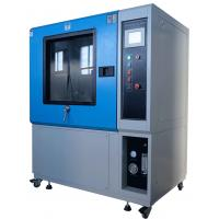 Wholesale IEC60529-2001 Environmental Test Chambers Dust Testing Equipment 220V 50Hz from china suppliers