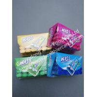 Wholesale Kiss Candy Colorful and Multi Flavours Vitamin C Candy Cool Your Mouth Nice Taste from china suppliers
