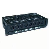 Wholesale 8 ways dmx splitter dmx controller from china suppliers