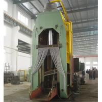 Wholesale High Efficient Hydraulic Metal Shear Productivity Rate 10 - 15 Tons / HR from china suppliers