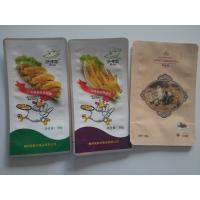 Wholesale RCPP Multi layer Vacuum Seal Storage Bags Retort Pouch For Fried Chicken from china suppliers