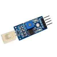 Wholesale LM393 Chip Arduino Starter Kit HR202 Testing Detection Humidity Sensor Module from china suppliers