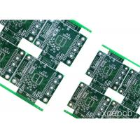 Wholesale FR4 PCB Circuit Board One Stop Turnkey Service PCB Manufacturing Process from china suppliers